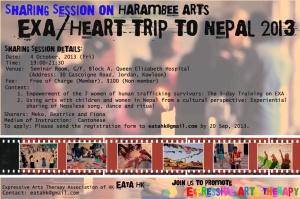 20131004 Nepal Poster