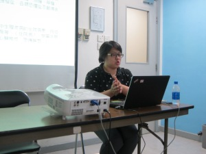 MAT-Art Therapy Clinical Experience in Taiwan-Pic1